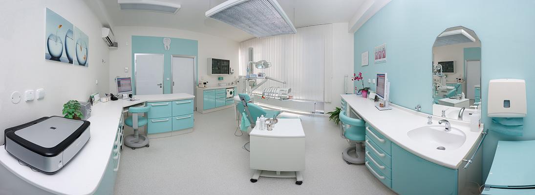 zubní ordinace Bono DENT